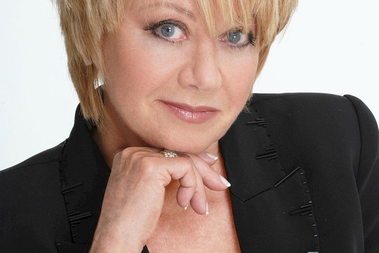Elaine Paige will host coverage of the 2015 Tony Awards for a special program to be broadcast in the U.K. on BBC2 radio from 8-10pm on June 12.