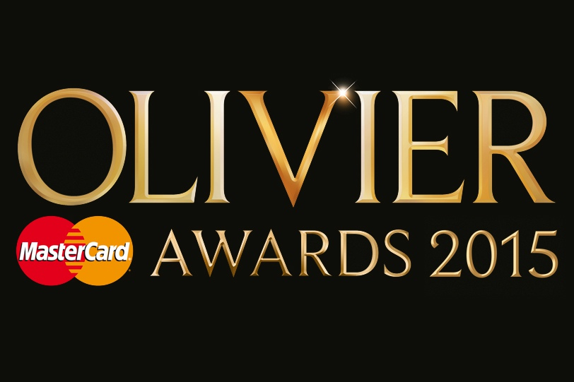 The 2015 Laurence Olivier Awards with MasterCard